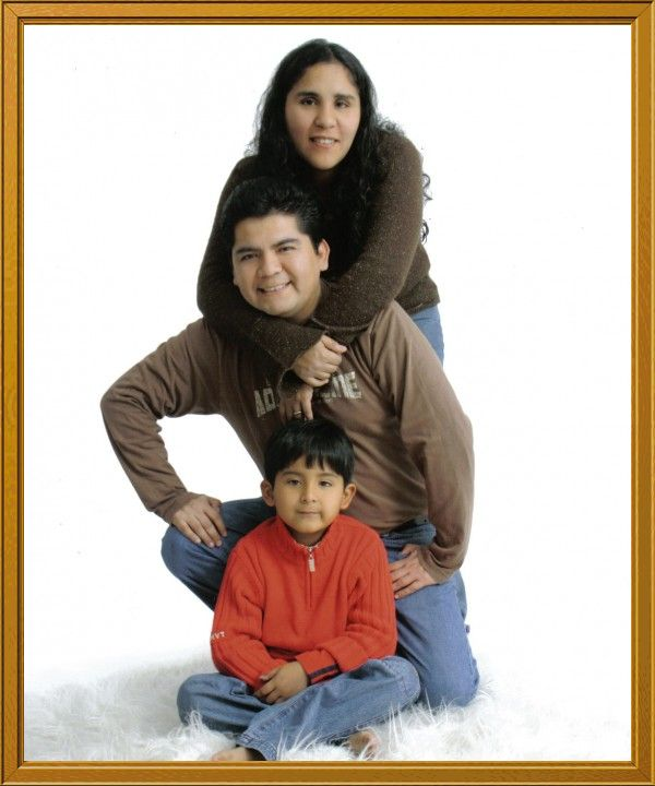 Fotolog de ursula1972: Familia